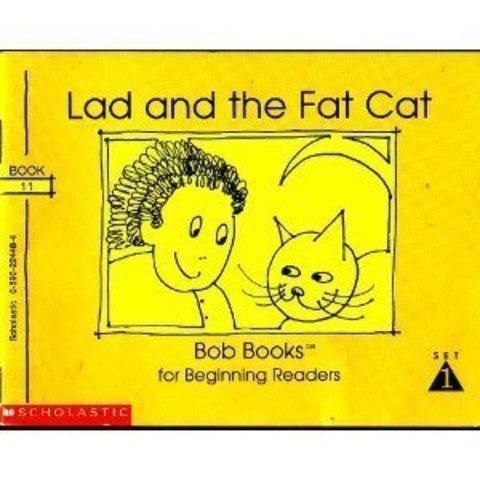 Bob Books for Beginning Readers