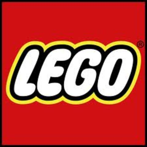 Lego is Made