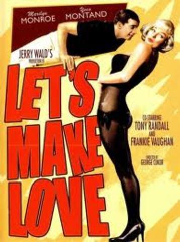 Lets Make Love