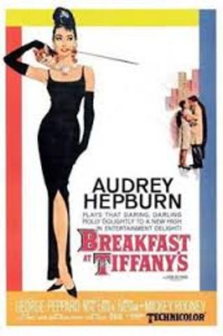 Breckfast at Tiffany's