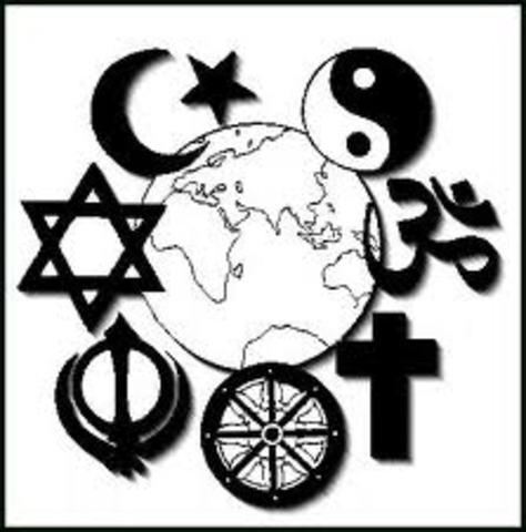 La libertad de cultos