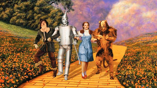 Wizard of Oz Premier