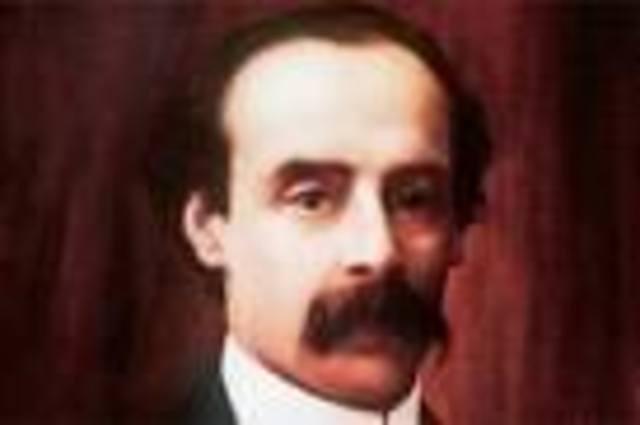 gobierno de José Manuel Balmaceda 1886-1889