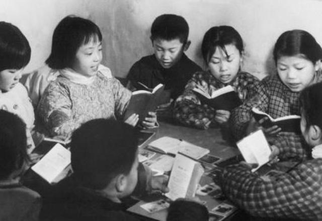 Mao es nombrado secretario de la Asociación de Estudiantes
