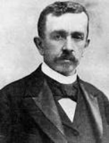 Gobierno de Federico Errázuriz Echaurren  1896-1901