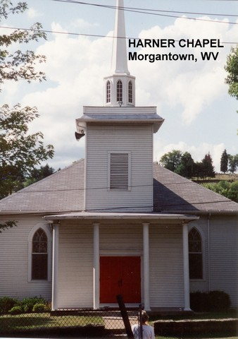 Funeral service held at Harner Chapel