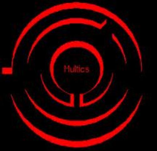 MULTICS: MIT, General Electric, Bell Labs de AT&T.