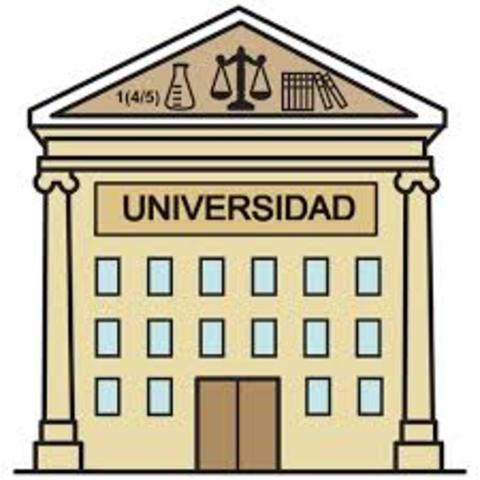 Es instalado en las Universidades