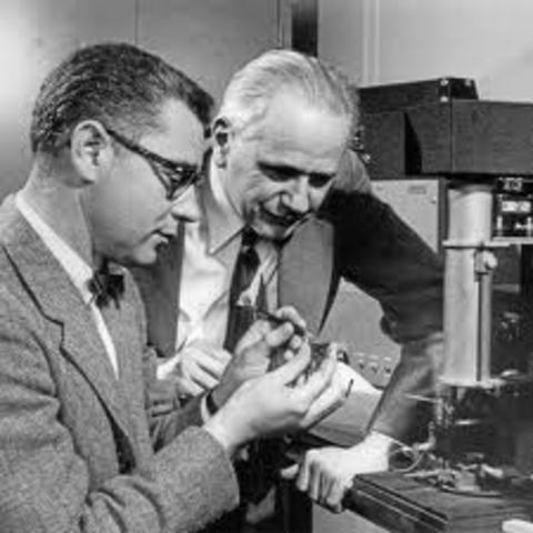 Bell Labs  se retira