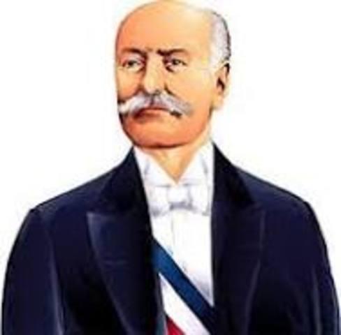 Gobierno de Juan Luis Sanfuentes 1915-1920