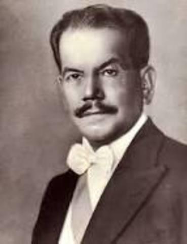 Gobierno de Pedro Aguirre Cerda 1938-1941
