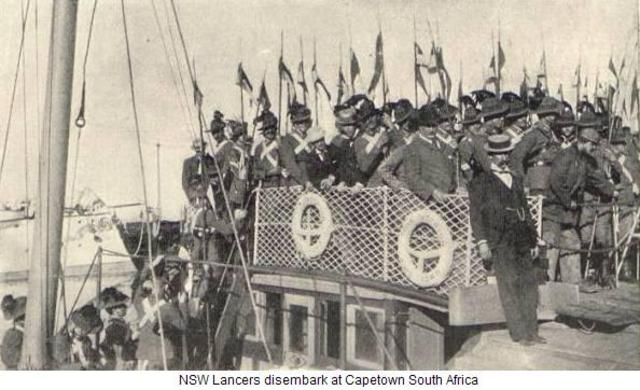 Second British occupation in the Cape