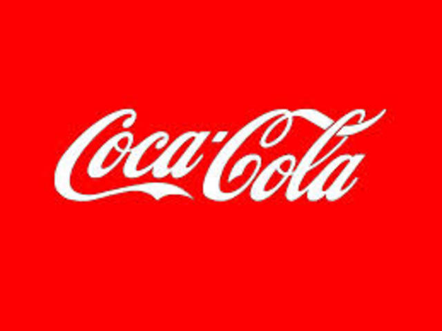 The first coca-cola