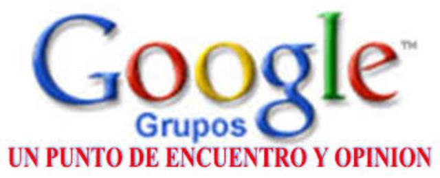 transforma a google grupos
