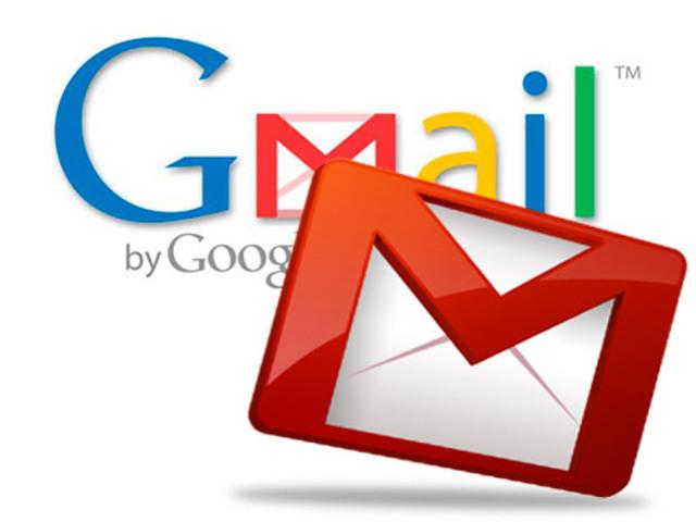 se crea gmail y otros