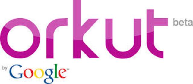 la red social orkut