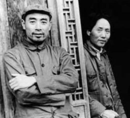 Mao huye tras ser detenido