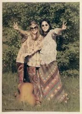 Hippie Era