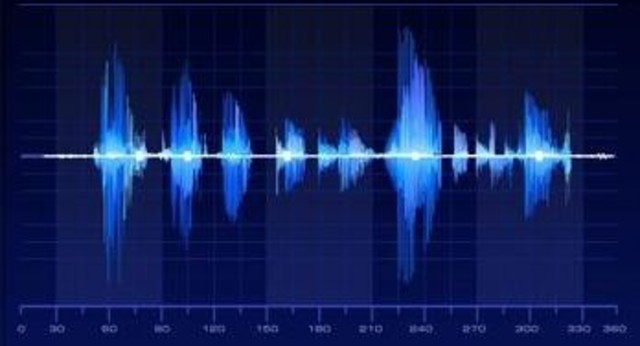 Bell Labs invents the voice recognition machine.