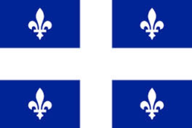 Vive là Québec