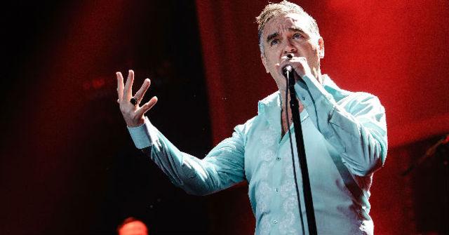 Morrissey en San Diego