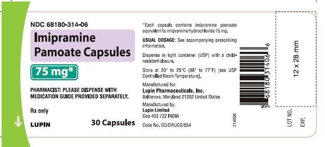 First Anti-Depressant Drug
