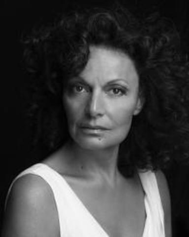 Diane Von Furstenburg