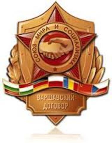 Warszawapagten
