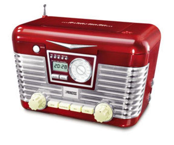 Idea of Radio