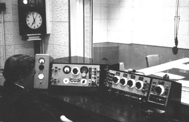 Radio Suffers