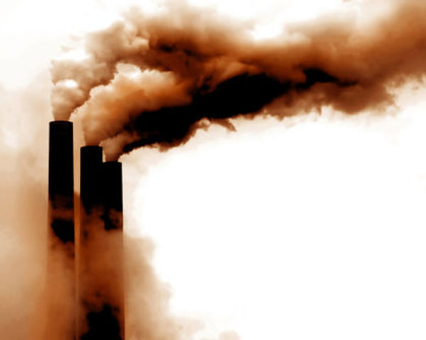 Air Pollution Disaster In Denora, Pennsylvania