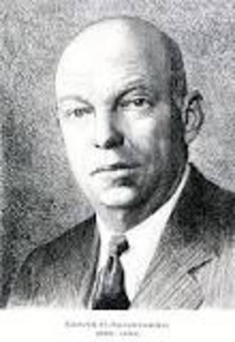 Edwin Armstrong