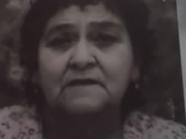 Abuela Materna
