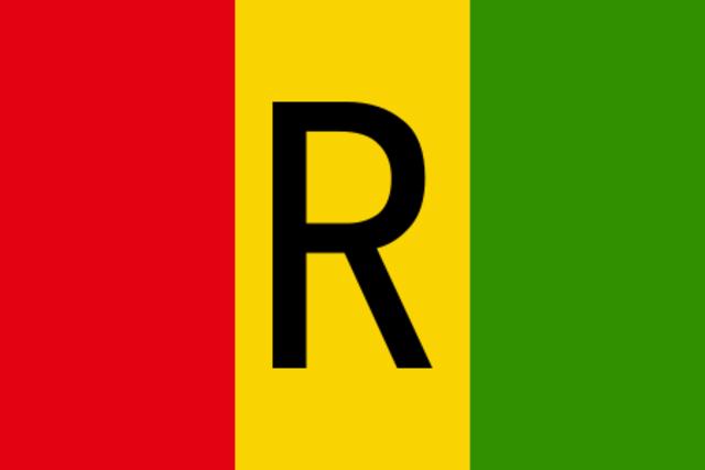 Belgium grants independence to Rwanda