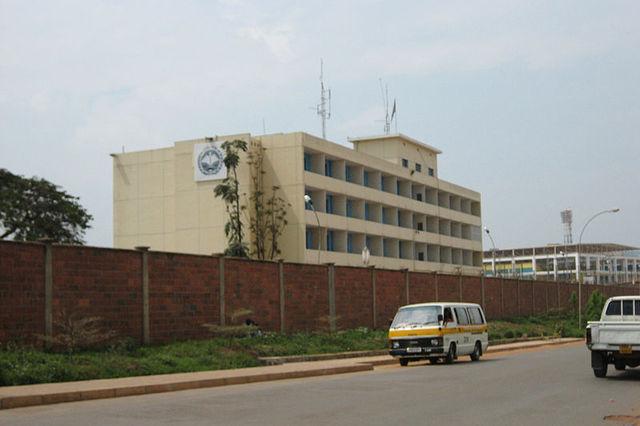 The International Criminal Tribunal for Rwanda is established.