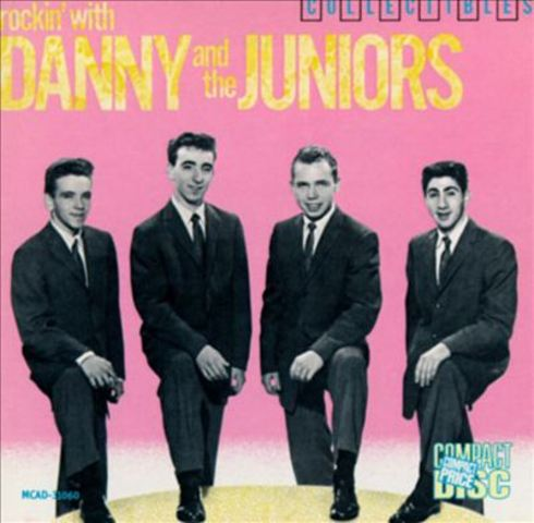 Danny and the Juniors