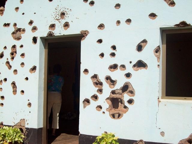 Tutsi rebel group captures capital
