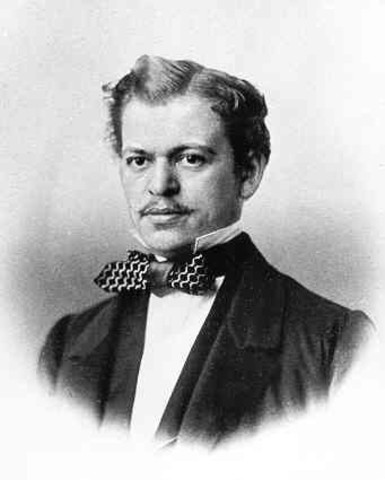 Charles Toussaint