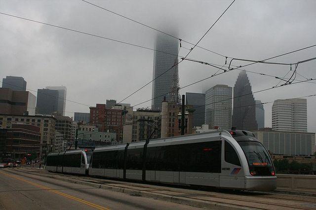 MetroRail Lite is Established