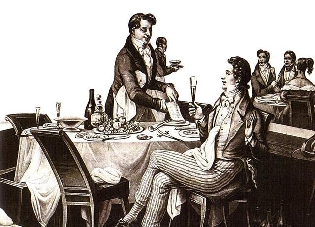 Le XIX ème siècle