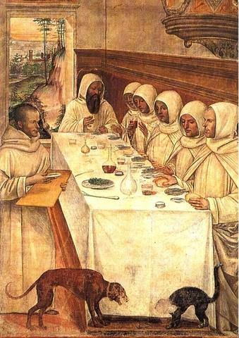 Le Moyen-Age 500 à 1000