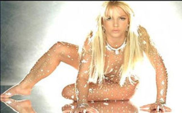 Britney Spears analysis