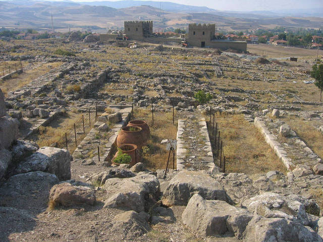 End of the Hittite Empire
