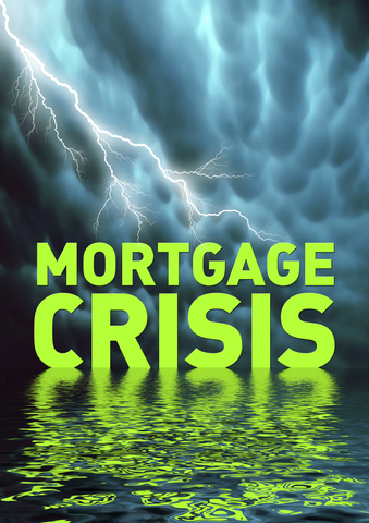25 subprime lending firms declare bankruptcy