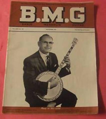 First Proper Music Magazine
