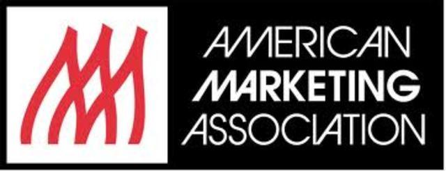 Nacimiento de American Marketing Association