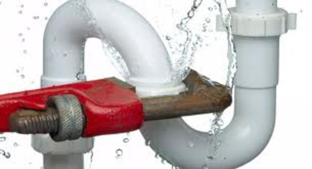 Pluming