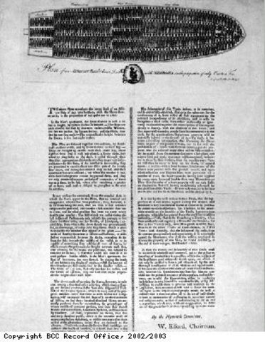 Royal African Company slave trade monopoly ends