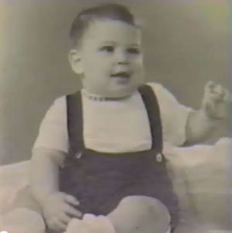 When Steve Jobs Was Born