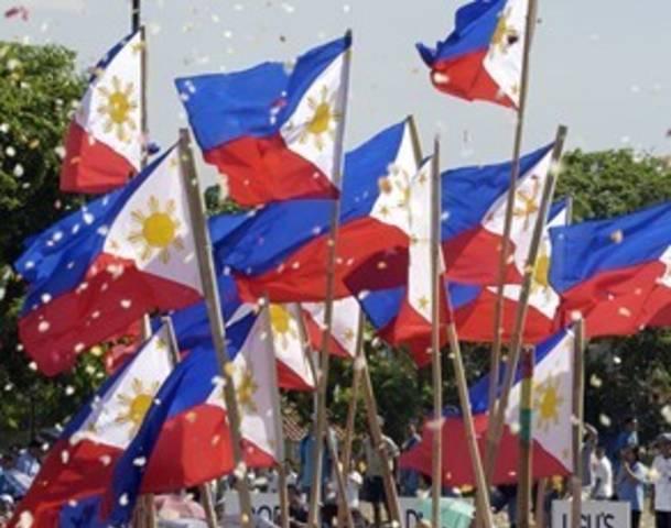 Independence Declared